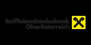 Logo RLB OÖ